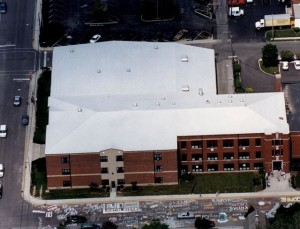 Duro-Last Commercial Roofing